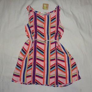 NWT dress size 5 crazy 8